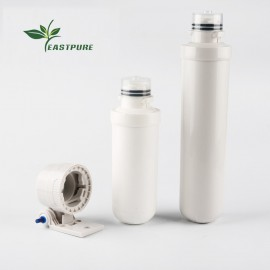 Quick change water filter