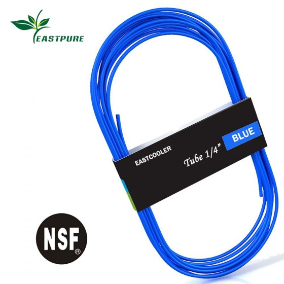"""TUBE0104  1/4""""  NSF CCK tube for water"""