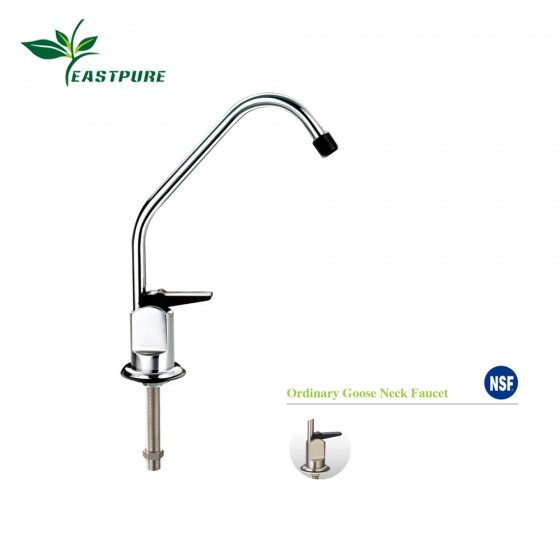FCT1 home using ro water style kitchen faucet