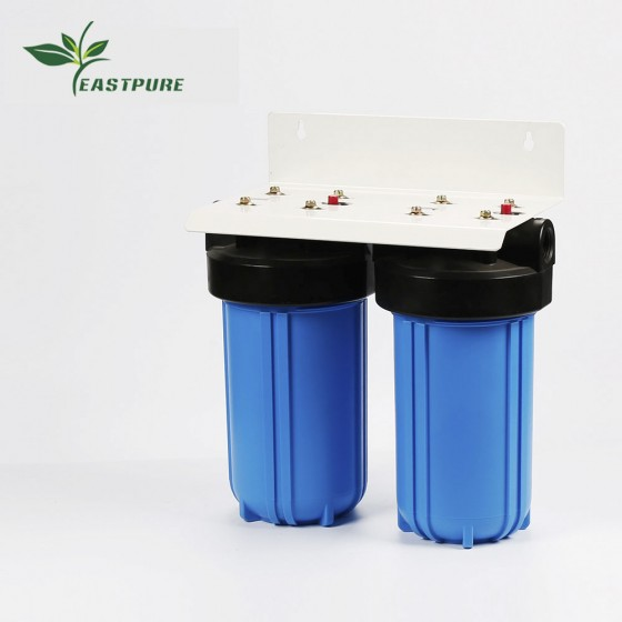 Premier EC-TU905-C02 NINGBO Eastcooler 2 Stage Water Filtration System/Home Water Filter/Double Counter Top Filter