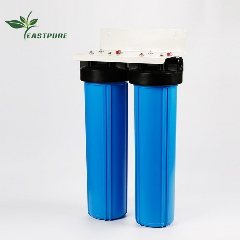 2S-20BB Jumbo whole house filter system