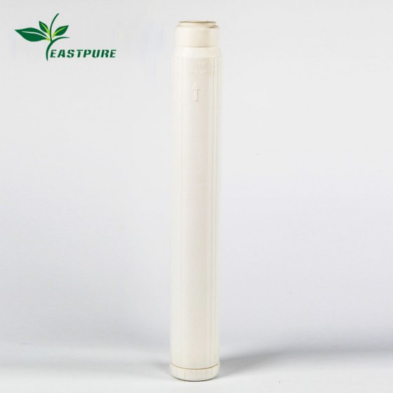RSF-20S 20 inch refillable plastic filter cartridge