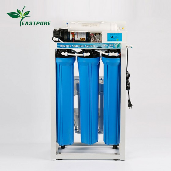 SWRO-02-200G 5 stage commercial RO system water filter