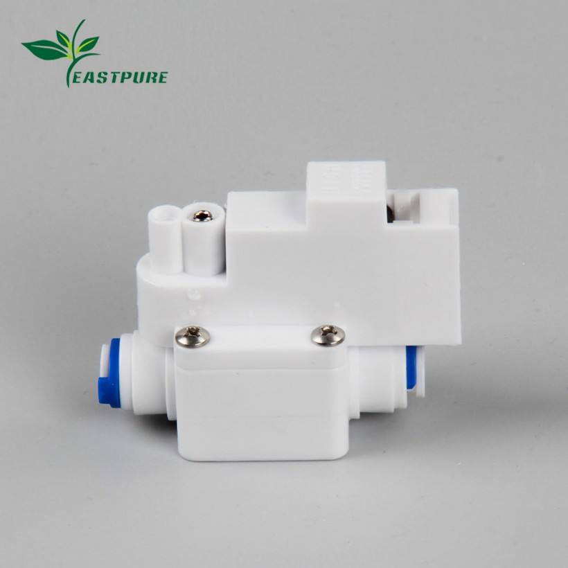 EF031-A High pressure switch for RO system