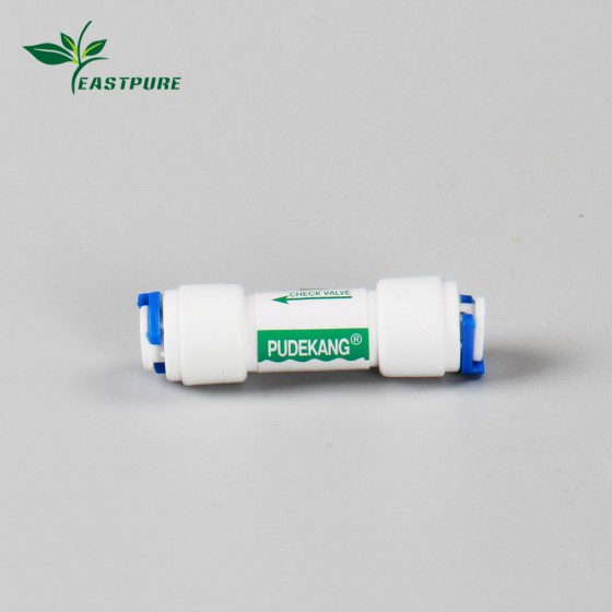 EF033 Check Valve Adapter for RO system water purifier