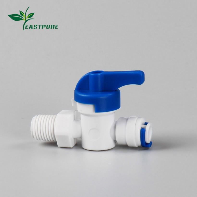 EF034 Flush Valve for RO system water purifier