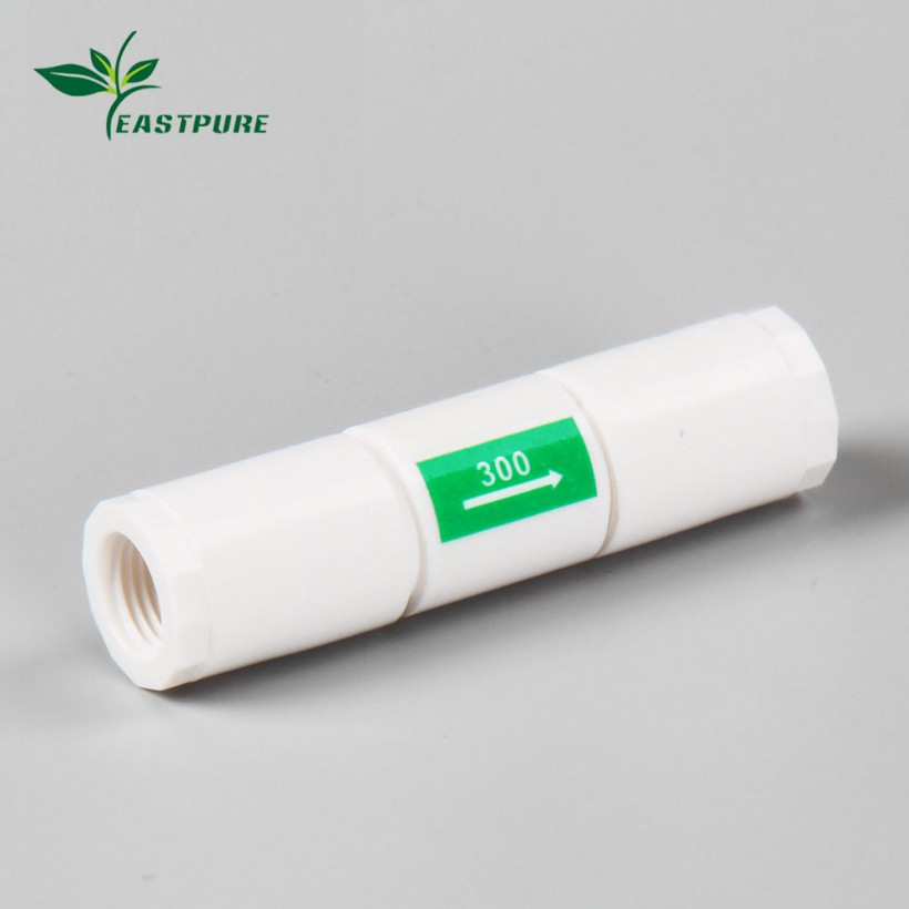 EF036 Thread Flow Restrictor for RO system Water purifier