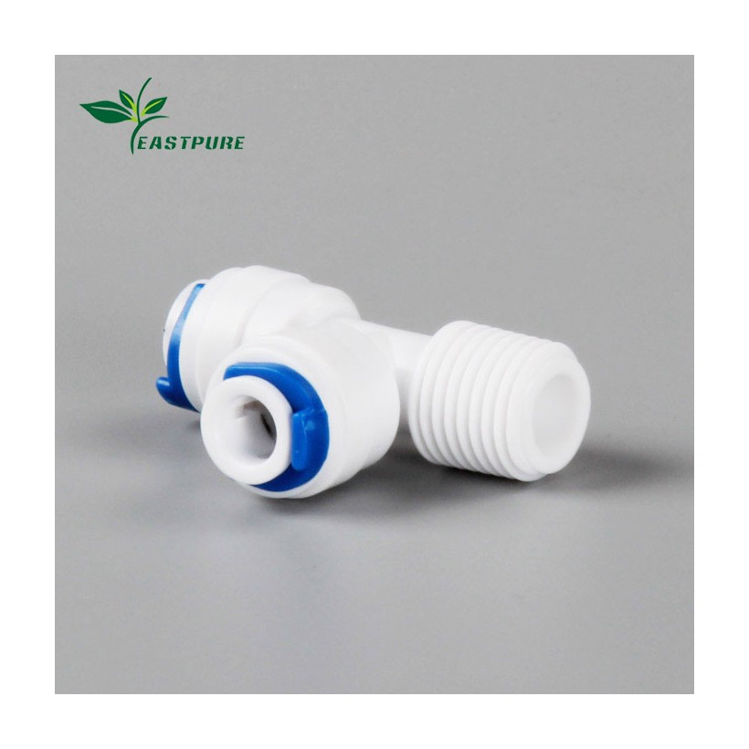EF008 ROHS certificate T type Quick Fit Pipe Fittings