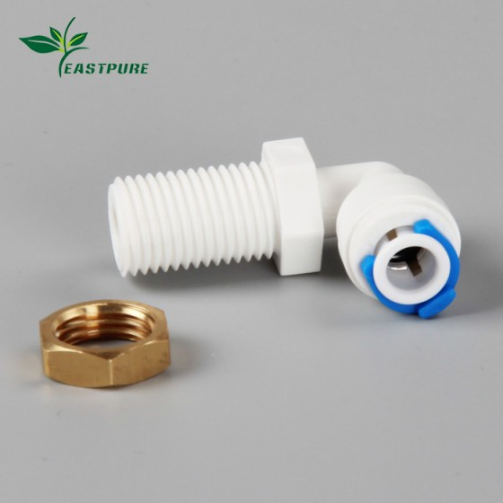 EF015 Male lengthen adapter water fitting